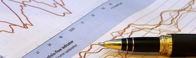 Header stock market
