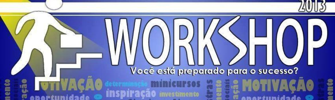 Header nova logo do workshop