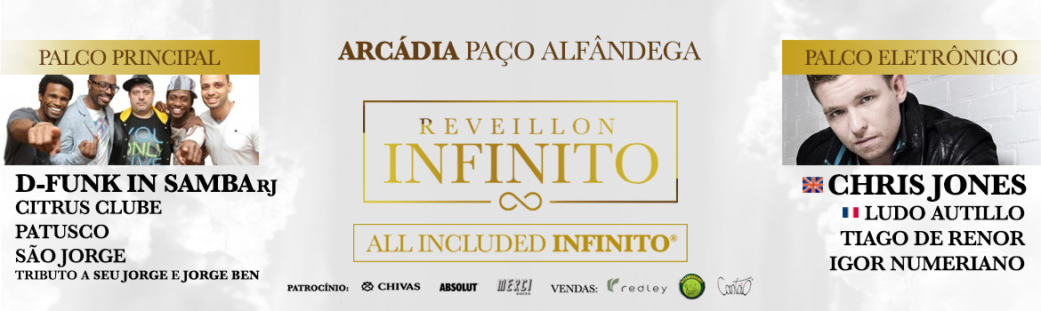 Header rev infinito capa eventick