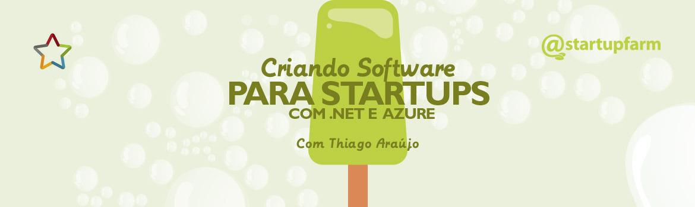 Header criando software para startups.net