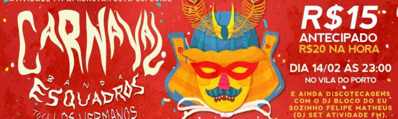 Header carnavalesquadros