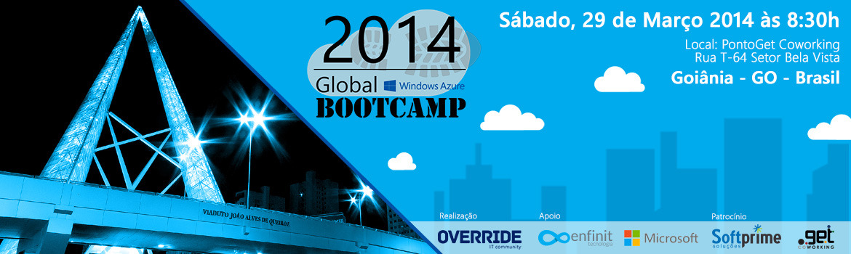Header banner azure bootcamp 2014