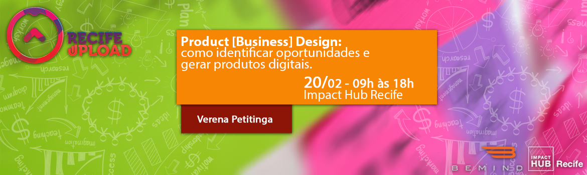 Header header product business design eventick final