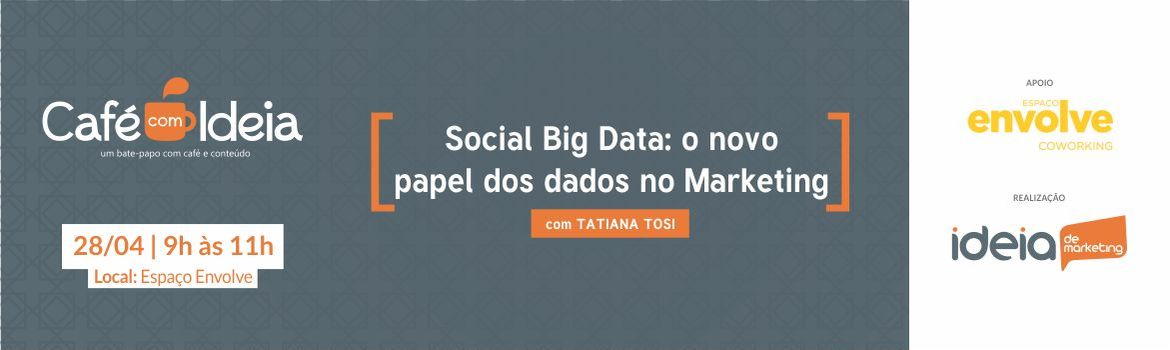 Header cartaz big data