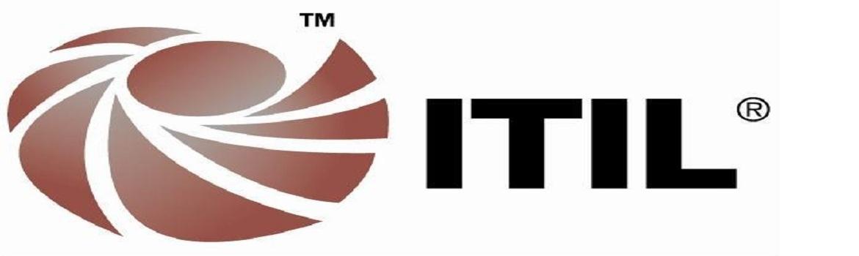 Header itil logo