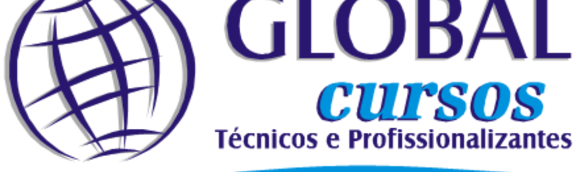 Header logo global