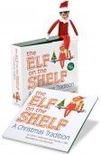 The Elf on the Shelf (Light Skinned - Boy) by Carol V. Aebersold, CCA and B, LLC | Hardcover