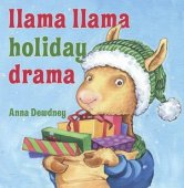Llama Llama Holiday Drama by Anna Dewdney, Penguin Group (USA) Incorporated | NOOK Book (eBook), Hardcover