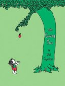The Giving Tree by Shel Silverstein, HarperCollins Publishers | Hardcover