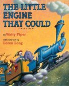 The Little Engine That Could: Reillustrated Edition by Watty Piper, Penguin Group (USA) Incorporated | NOOK Book (eBook), Paperback, Hardcover, Board Book, Other Format