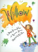 Willow by Denise Brennan-Nelson, Sleeping Bear Press | Hardcover