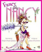 Fancy Nancy by Jane O'Connor, HarperCollins Publishers | NOOK Book (eBook), Paperback, Hardcover, Audiobook