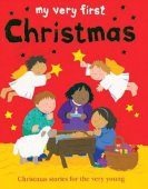 My Very First Christmas by Lois Rock, Good Books | Hardcover