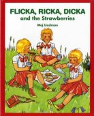 Flicka, Ricka, Dicka and the Strawberries by Maj Lindman, Whitman, Albert & Company | Paperback, Hardcover