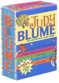 Judy Blume's Fudge Box Set by Judy Blume, Penguin Group (USA) Incorporated | Other Format