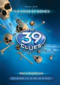 The Maze of Bones (The 39 Clues Series #1) by Rick Riordan, Scholastic, Inc. | NOOK Book (eBook), Hardcover, Audiobook