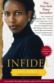 Infidel by Ayaan Hirsi Ali, Free Press | NOOK Book (eBook), Paperback, Hardcover, Audiobook