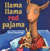 Llama Llama Red Pajama by Anna Dewdney, Penguin Group (USA) Incorporated | NOOK Book (eBook), Hardcover