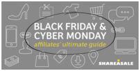 PART I: DEALS & TOOLS - The Ultimate Black Friday and Cyber Monday Guide for Affiliates