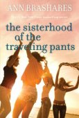 The Sisterhood of the Traveling Pants by Ann Brashares, Random House Children's Books | NOOK Book (eBook), Paperback, Hardcover, Audiobook, Other Format