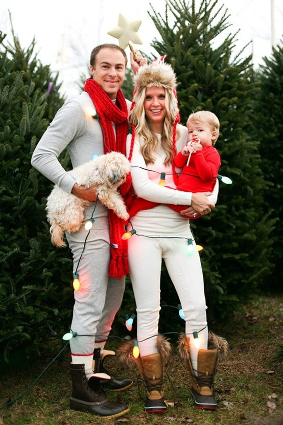 Christmas Pic Ideas.100 Photos To Inspire Your Holiday Cards Harvard Homemaker