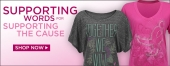 Purchase with a purpose to end breast cancer forever | ShopKomen.com