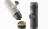 Minipresso coffee machine fits in your POCKET | Daily Mail Online