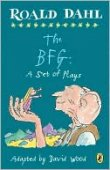 The BFG by Roald Dahl, Penguin Group (USA) Incorporated | Paperback, Hardcover, Audiobook, Multimedia, Other Format