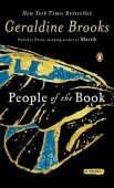 People of the Book by Geraldine Brooks, Penguin Group (USA) Incorporated | NOOK Book (eBook), Paperback, Hardcover, Audiobook