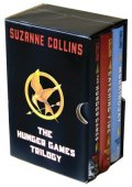 The Hunger Games Trilogy Boxed Set by Suzanne Collins, Scholastic, Inc. | NOOK Book (eBook), Other Format