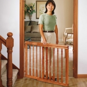 The best quality baby gates to safeguard your home | KidSafe