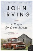 A Prayer for Owen Meany by John Irving, HarperCollins Publishers | NOOK Book (eBook), Paperback, Hardcover, Audiobook, Other Format