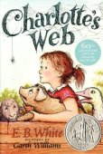 Charlotte's Web by E. B. White, HarperCollins Publishers | Paperback, Hardcover, Audiobook, Other Format