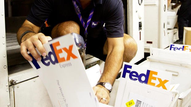 READ: The Story Behind The Famous FedEx Logo, And Why It Works | Co.Design | business + design