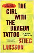 The Girl with the Dragon Tattoo (Millennium Trilogy Series #1) by Stieg Larsson, Knopf Doubleday Publishing Group | NOOK Book (eBook), Paperback, Hardcover, Audiobook