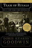 Team of Rivals: The Political Genius of Abraham Lincoln by Doris Kearns Goodwin, Simon & Schuster | Paperback, Hardcover, Audiobook