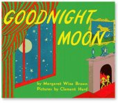 Goodnight Moon (Board Book) by Margaret Wise Brown, HarperCollins Publishers | Board Book