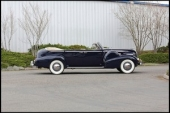 1940 Cadillac Series 75 Convertible Sedan At Mecum | GM Authority