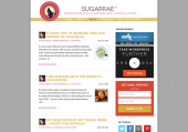The Sugarrae™ Affiliate, SEO and Online Marketing Blog
