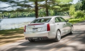 Cadillac Plans a Sub-ATS Sedan – News – Car and Driver | Car and Driver Blog