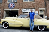 Glen Rock man to participate in race of vintage cars from Maine to Florida - The York Daily Record
