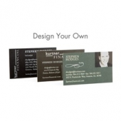 Make a Business Card with Custom Templates | Tiny Prints