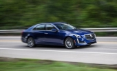 2014 Cadillac CTS Vsport Long-Term Test Update – Review – Car and Driver
