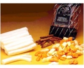 Snack and Go String Cheese and Cheese Curds Gift Pack | WisconsinMade