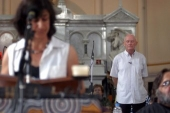 Rebel priest to lead Catholic 'community in exile' - ABC News (Australian Broadcasting Corporation)