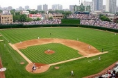 Wrigley Field - Wikipedia, the free encyclopedia