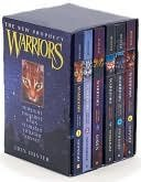 Warriors Box Set: Volumes 1 to 6 by Erin Hunter, HarperCollins Publishers | Paperback