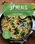 31 Meals Cookbook | Minimalist Baker