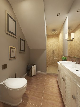 Designing a Guest Bathroom - ICC Floors Blog on designer bedrooms, designer basements, designer living rooms, designer guest rooms, designer small bathroom, designer dining rooms, designer utility room, designer family rooms,