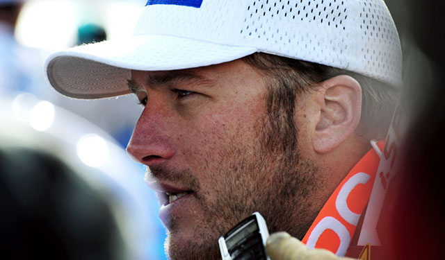 Bode Miller Is Considering A Racing Comeback